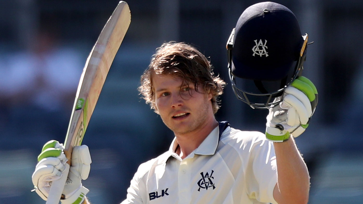 Pucovski gets shock Australia call-up as Marsh brothers dumped