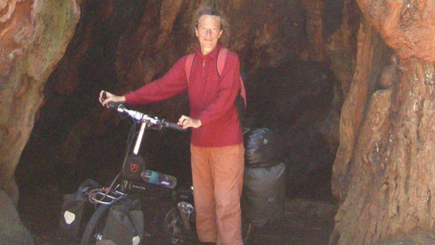 Body of missing German tourist found in NT