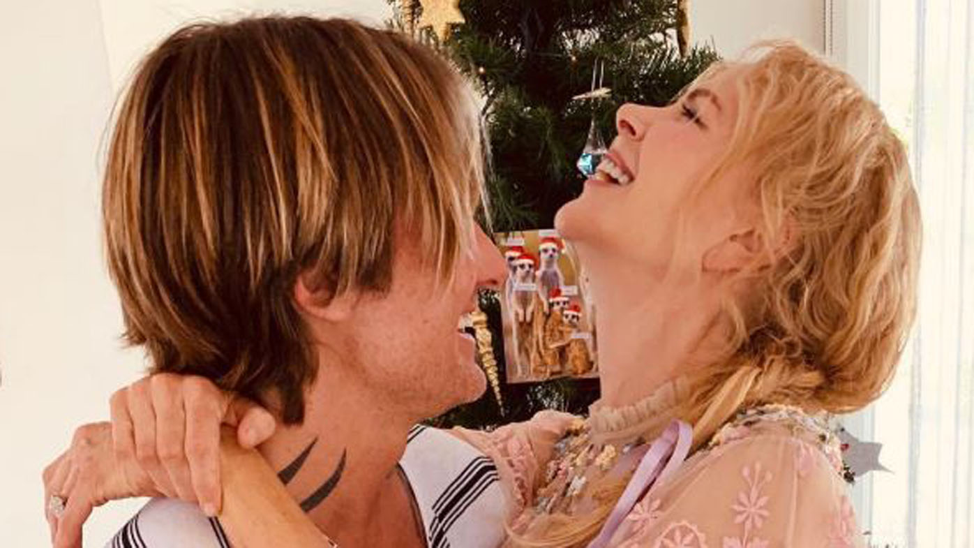 Nicole Kidman Shares Keith Urban Wedding Footage For 12th: Nicole Kidman Reveals Moment She Fell In Love With Husband