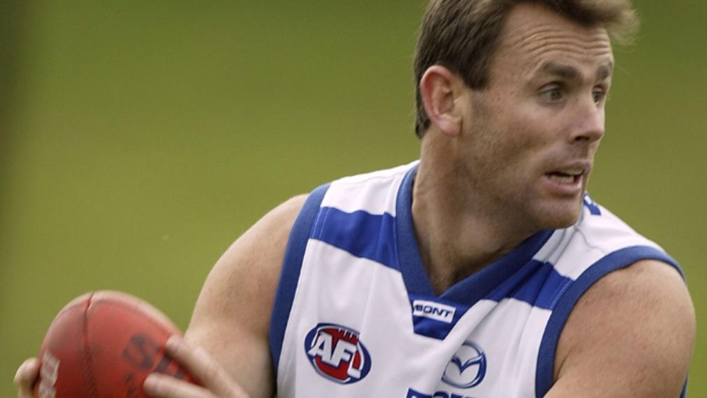 Ex AFL player David King fined for drink driving fleeing crash