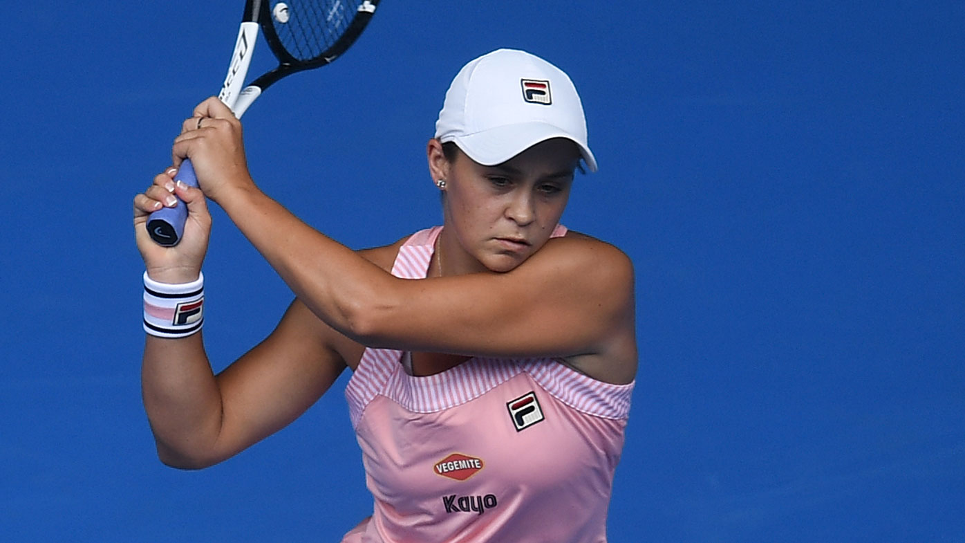 Australian Open 2019 Live News Results Results Streams Video
