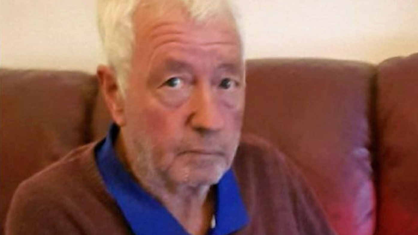 Body of missing grandfather found in WA forest