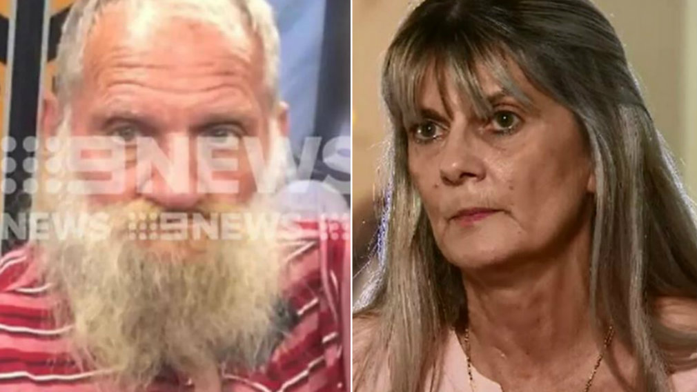 Fardon survivor told she could 'go to prison' if she told anyone he'd been released