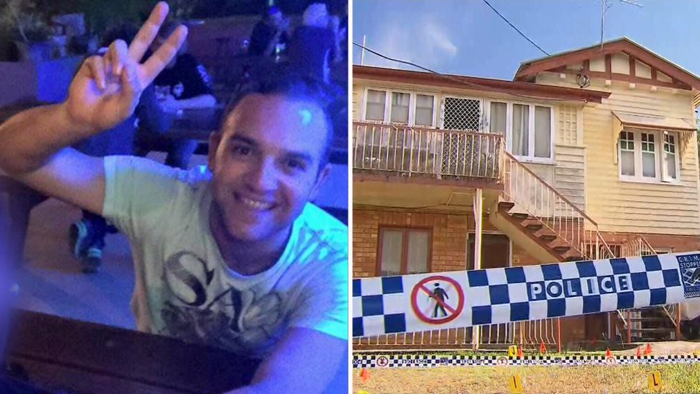 Man charged with murder after body found in Brisbane unit