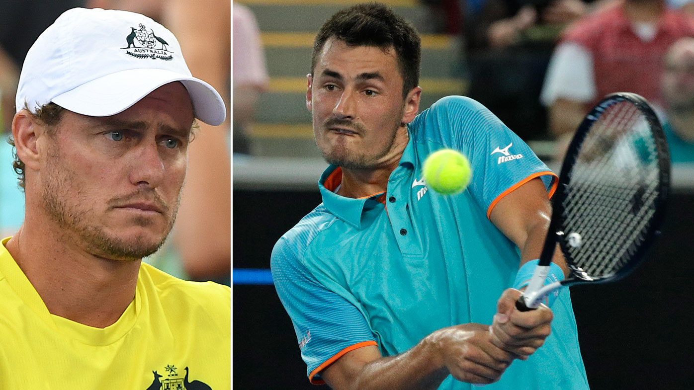 Australian Open 2019: live news, scores, results, streams, video from Day 7 - Nine Wide World of Sports - Tennis