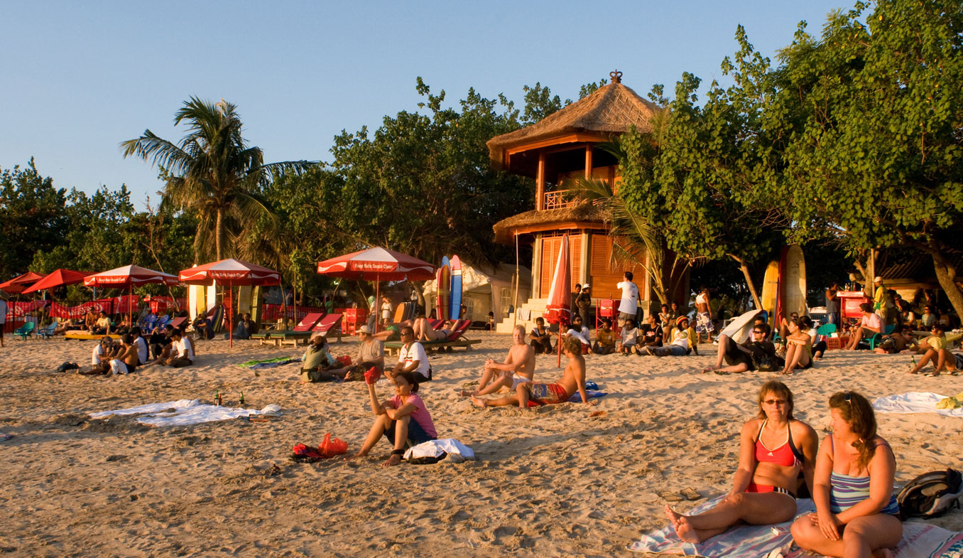 Bali plans new tourist levy to tackle environment and preserve culture