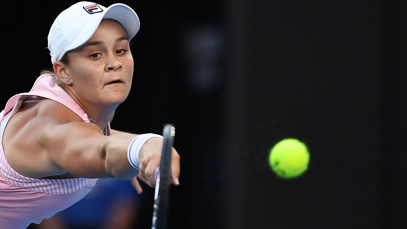 Australian Open 2019 Live Tennis News Scores Results Streams