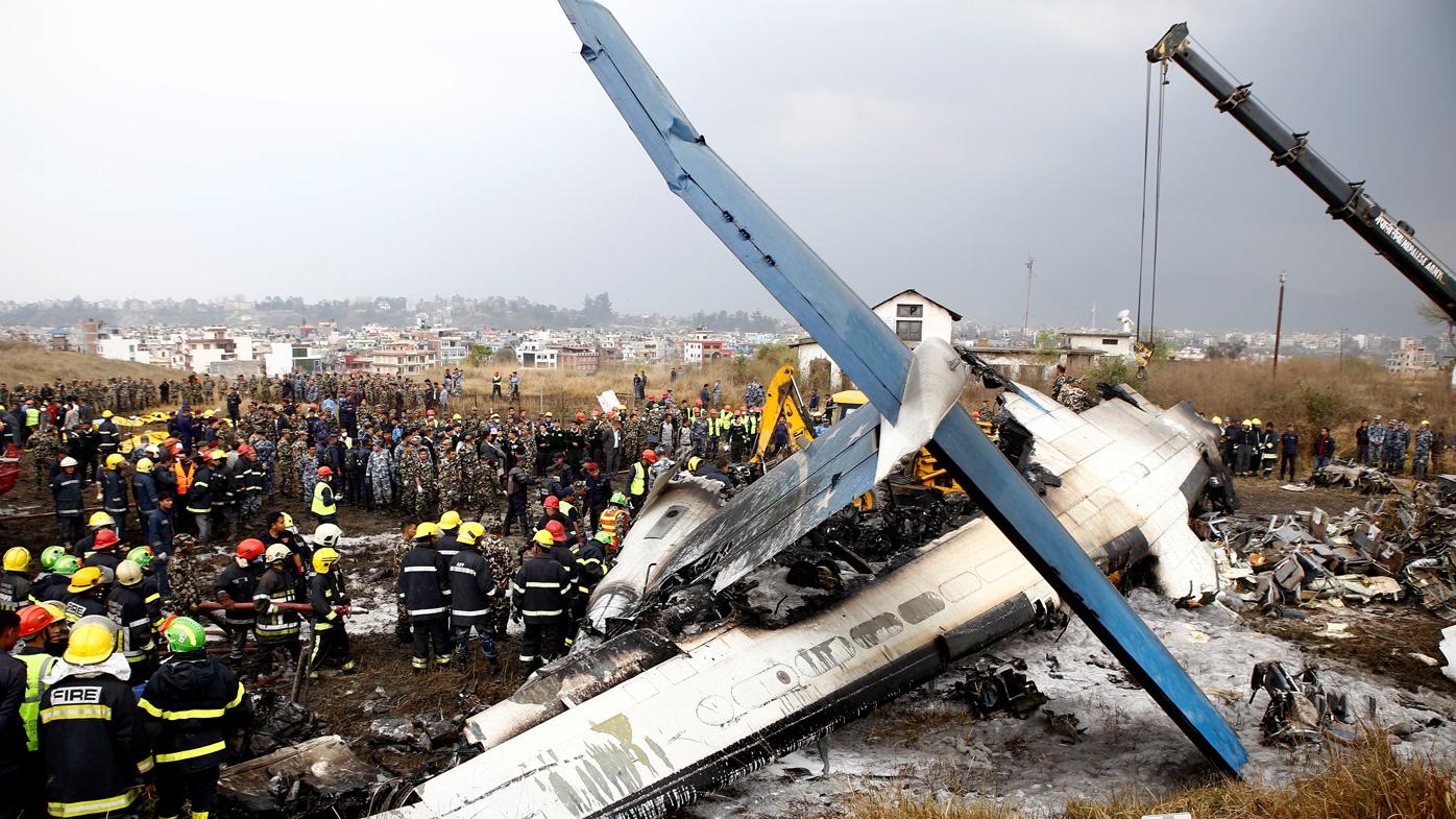 Pilot 'emotionally disturbed' before deadly crash