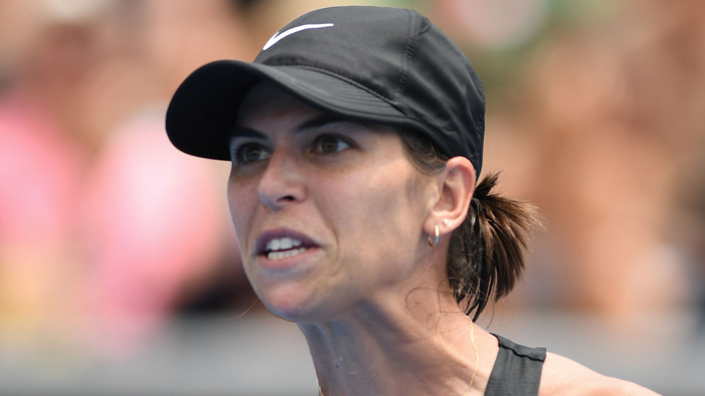 Tomljanovic dispatches Zidansek, moves to Thailand Open final