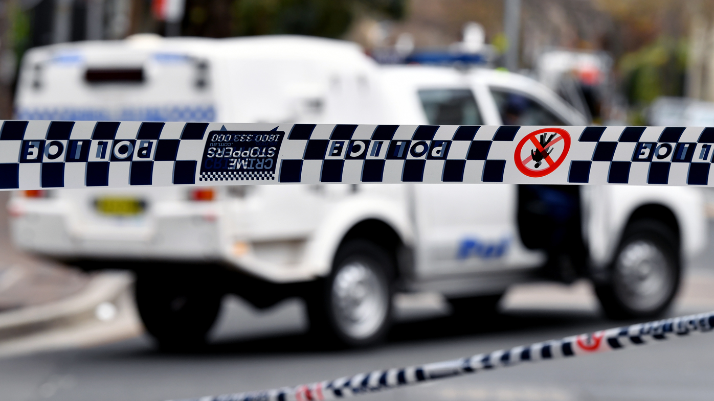 Fatal shooting of man at Melbourne apartment being treated as suspicious