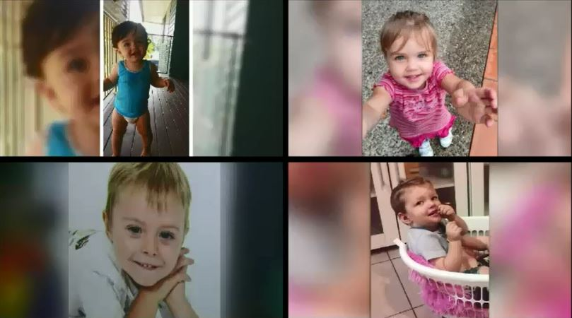 More child killers to face life in jail under tough new proposed laws