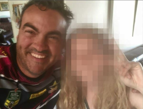 Teen 'feared she would be raped' by former LNP MP