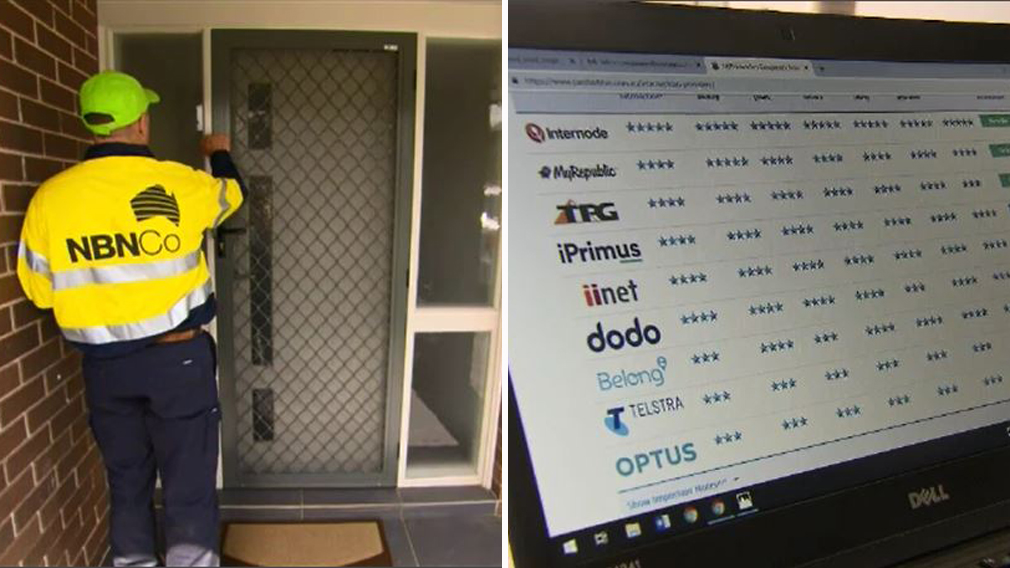 Queensland news: Warnings for NBN customers to compare providers