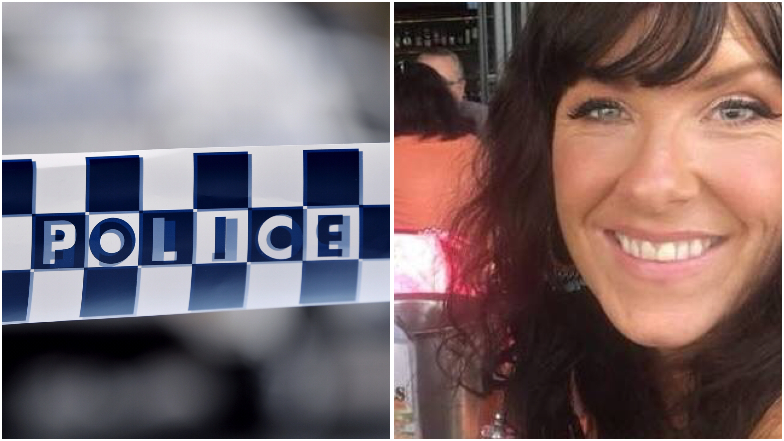 Large-scale search underway for missing NSW woman