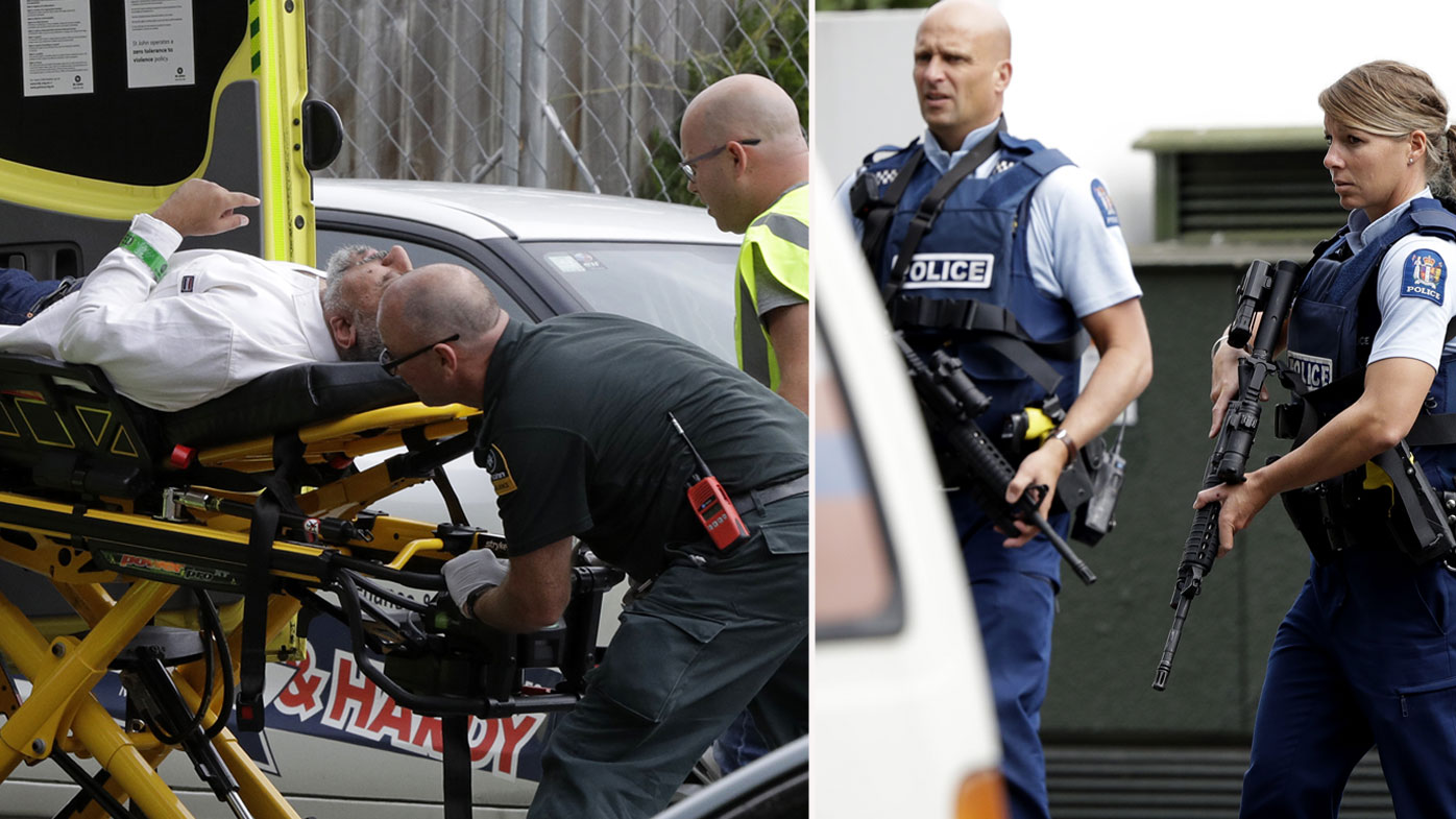 New Zealand Shooting Video YouTube Update: Christchurch Mosque Shooting
