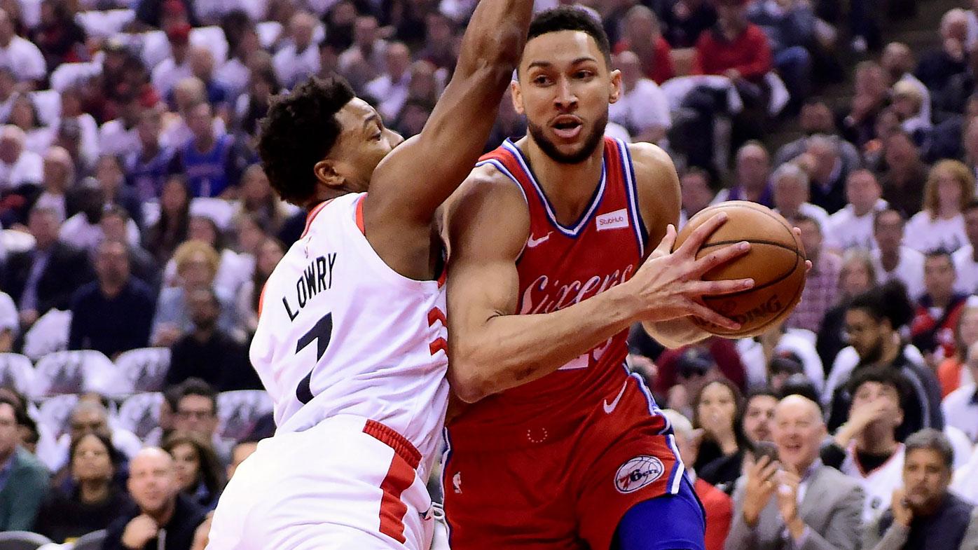 Bogut: Boomers facing Simmons dilemma