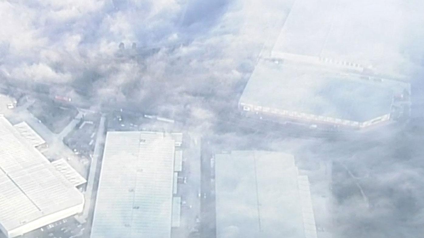 smoke sydney - photo #20