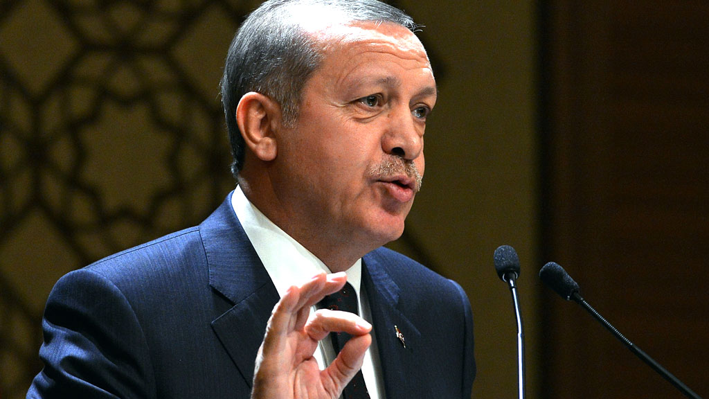 Erdogan: the deeply divisive rule of Turkey's 'Sultan'