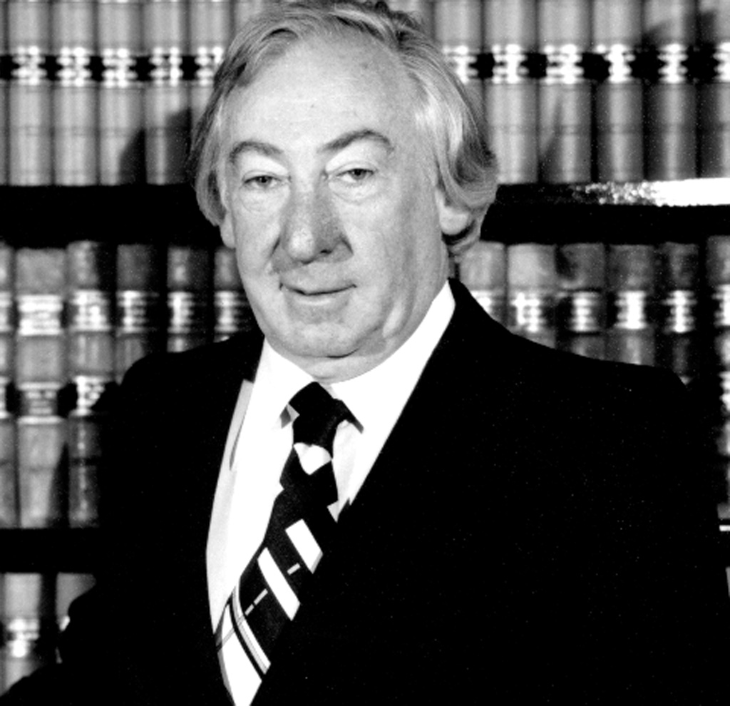 A spokeswoman for Stan said the story of controversial Australian High Court Judge and Attorney-General Lionel Murphy has 'all the elements of a Shakespearean drama'.