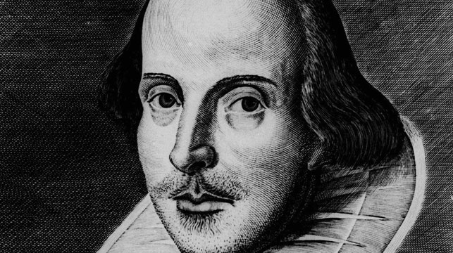 Entire works of Shakespeare texted to scammer