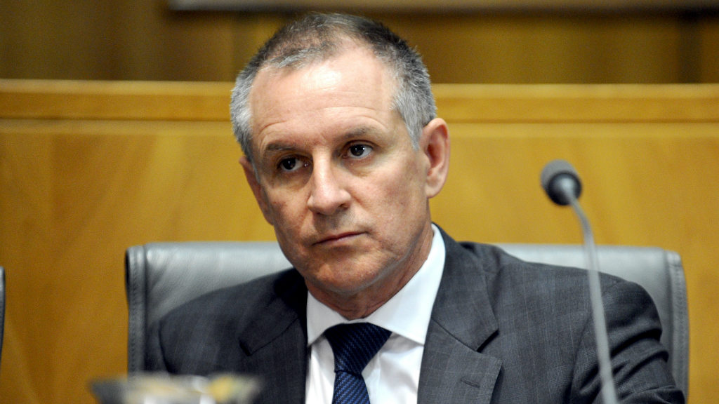 Jay Weatherill stands by Don Farrell criticisms