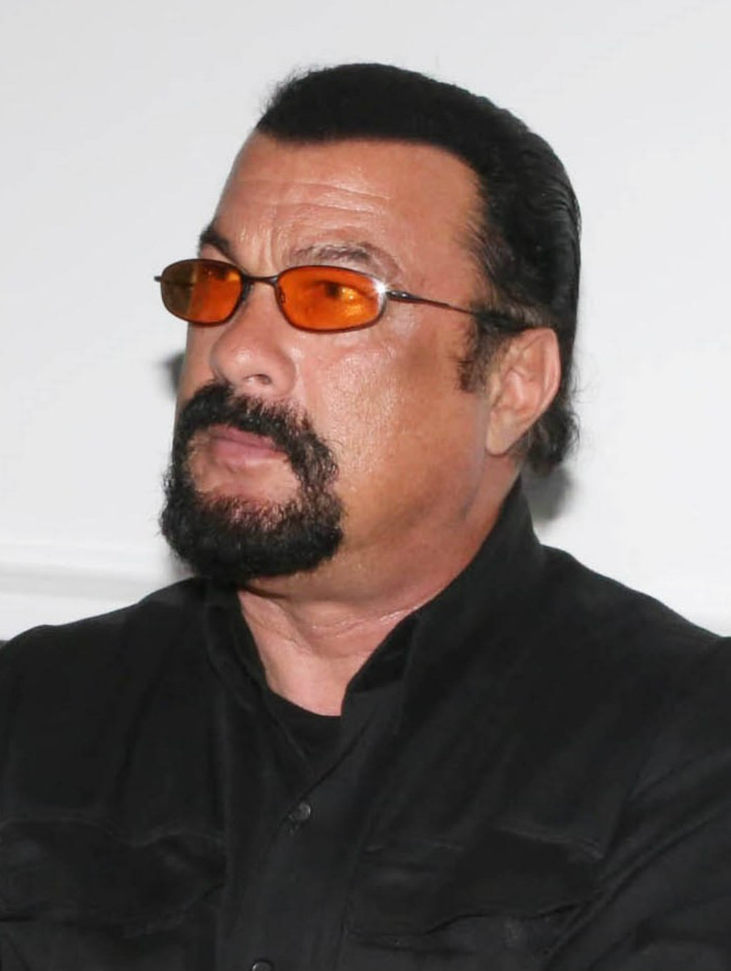Serbia calls in action movie star Steven Seagal to train special forces