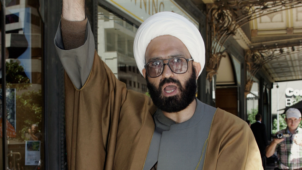 Man Monis had tea and cake at Lindt cafe before taking hostages