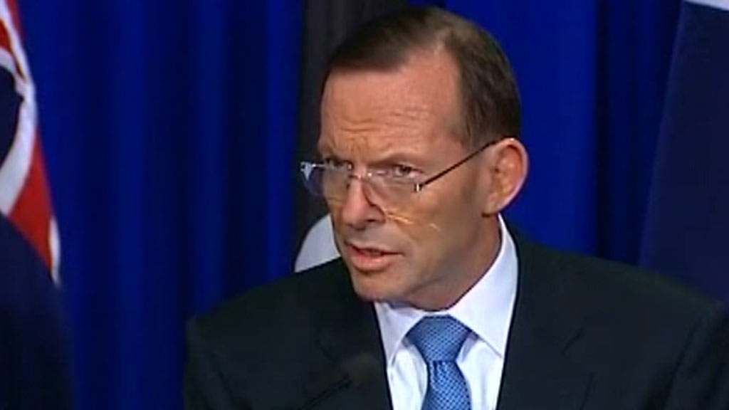 Liberal Party registers domain name 'Abbott Lies' in digital campaign against Labor