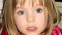 Madeleine McCann (Getty Images)