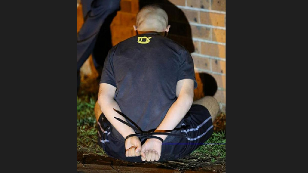 Police have made arrests as part of Operation Appleby. (NSW Police)