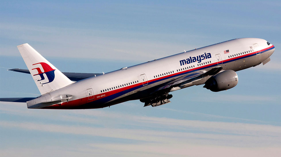 The mystery of flight MH370