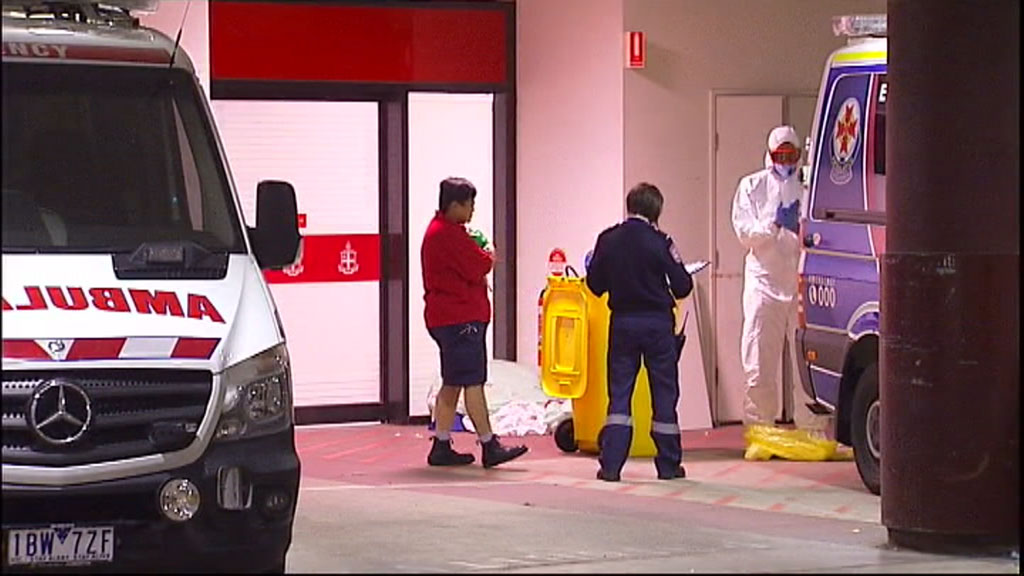 Suspected Melbourne Ebola patient given all clear
