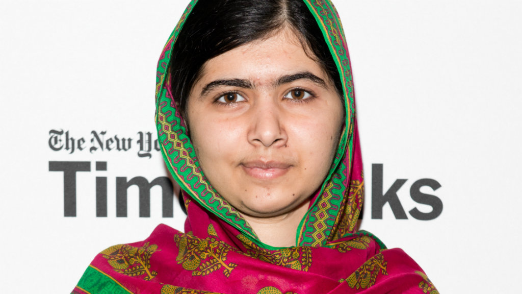 Taliban gunmen who shot schoolgirl Malala finally arrested