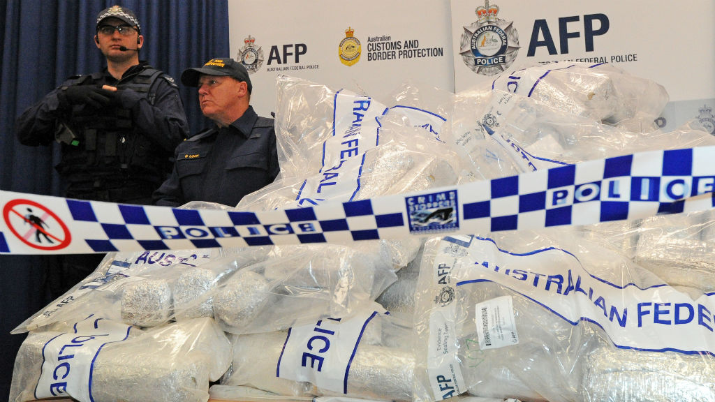 Shocking report reveals horrors of Victoria's 'ice epidemic'