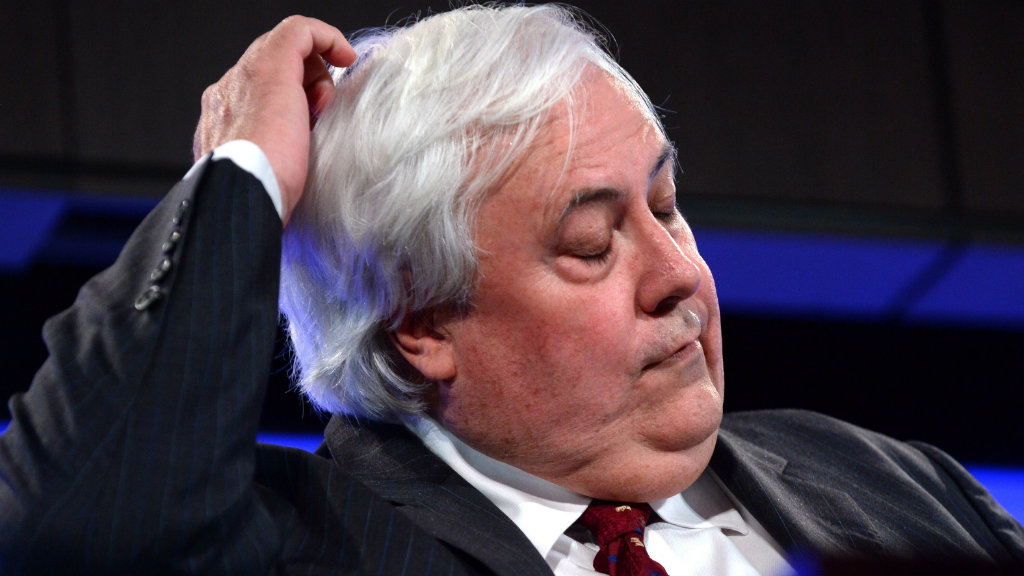 Fears for future of Clive Palmer's nickel refinery after court loss