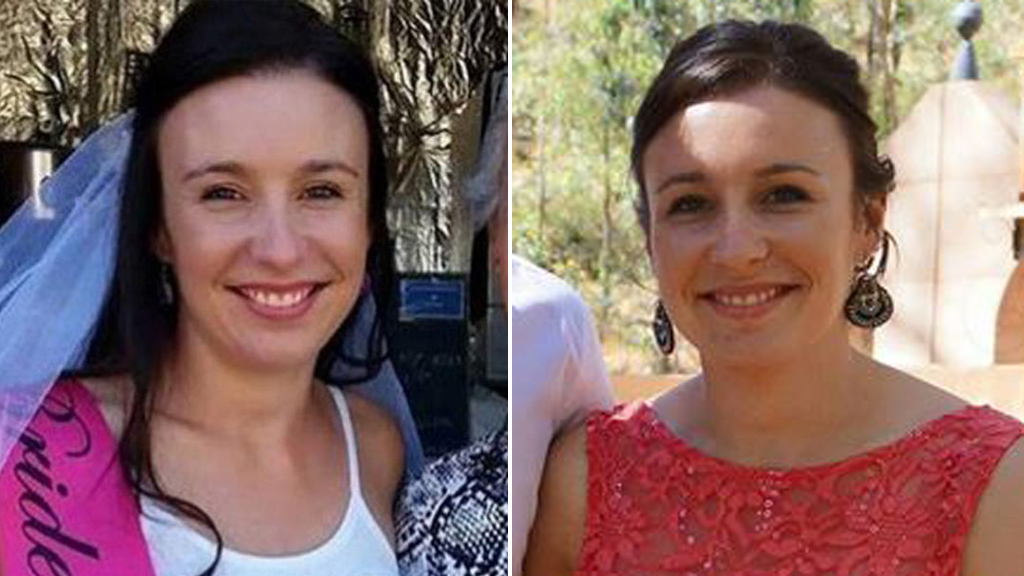 Police have still not located the body of Stephanie Scott. (Supplied)