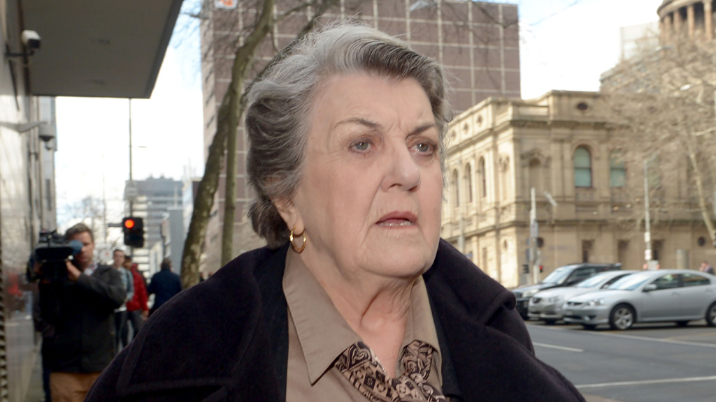 'Prisoner' star Maggie Kirkpatrick has sexual assault conviction and sentence dismissed in successful appeal