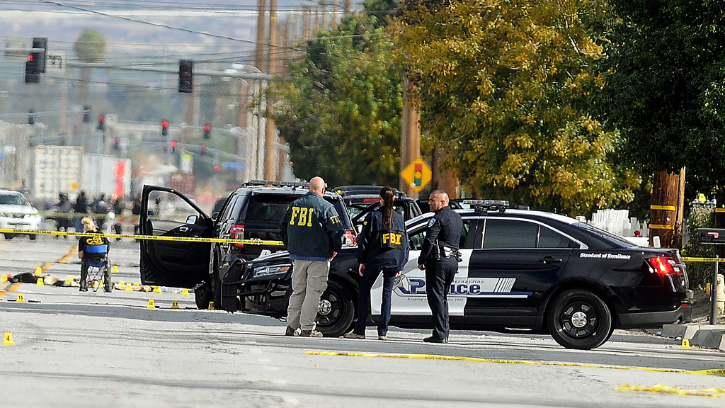 State of emergency declared in San Bernardino county following deadly December 2 attack