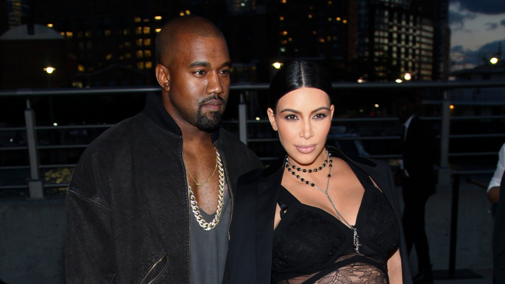 Kim Kardashian-West and Kanye West reveal name of their newborn son