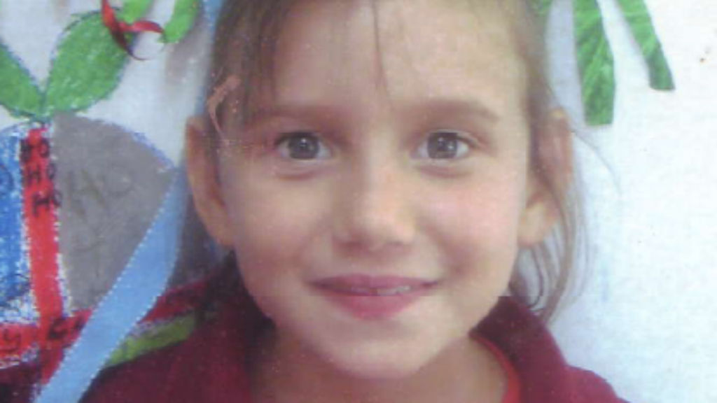 Missing girl from Palmwoods on Queensland's Sunshine Coast found safe and well