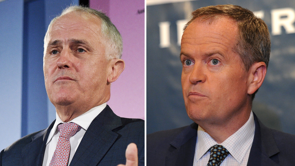 Voters don't want early election: Newspoll