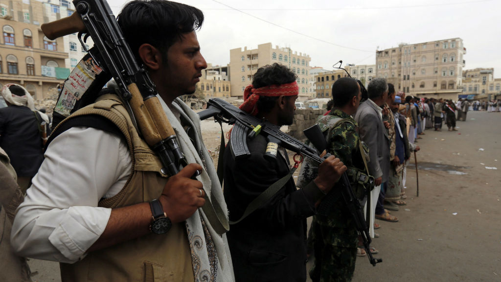 Australian reportedly killed in clashes in southern Yemen