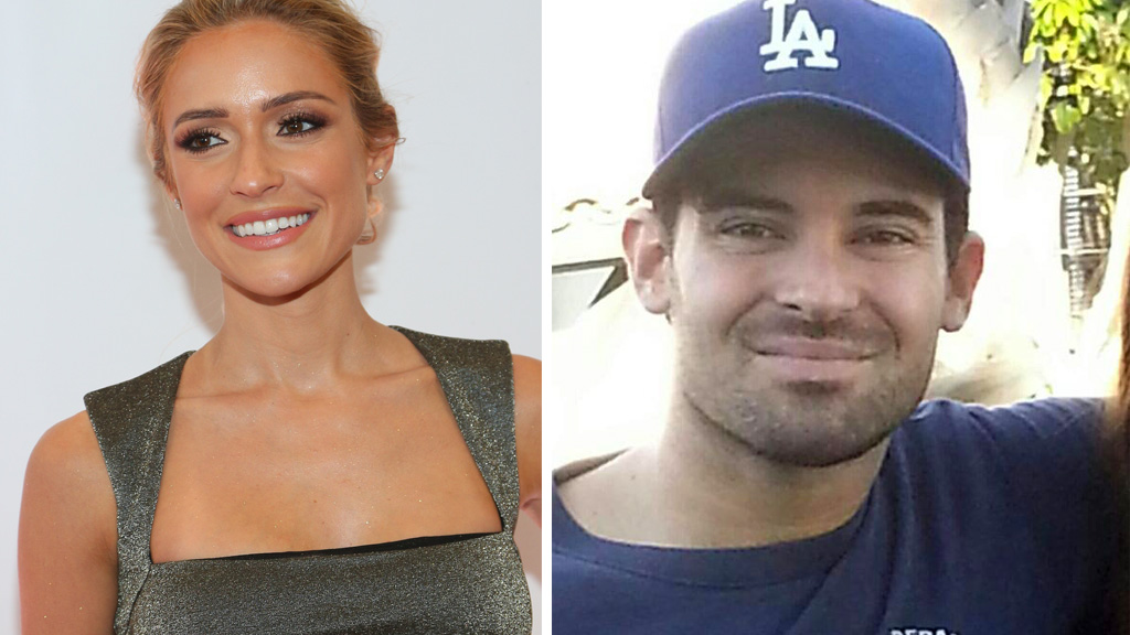 US actress Kristin Cavallari's brother found dead