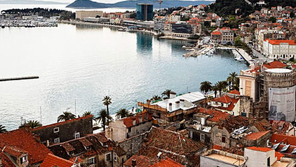 Three Australian men charged with attempted gang rape in Croatia