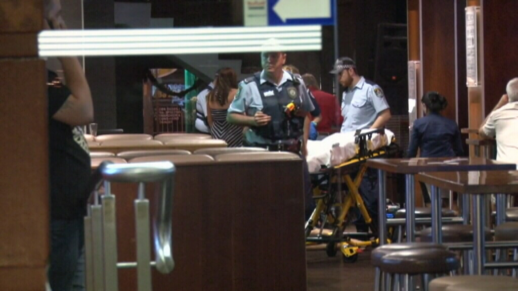 Man arrested after alleged assault at hotel in Ramsgate, south Sydney