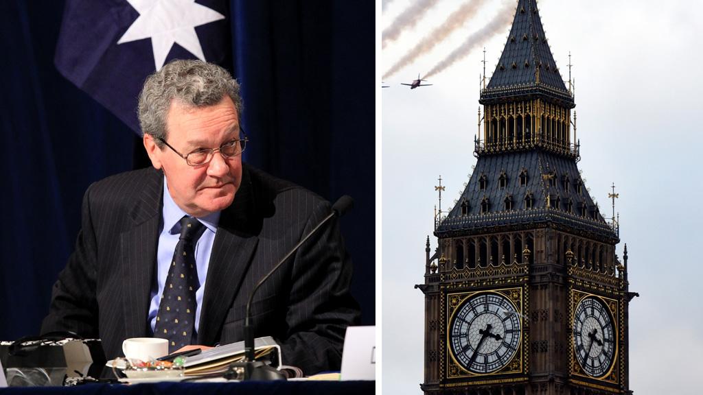 Australian government report slams changes to UK working visas as 'discriminatory'