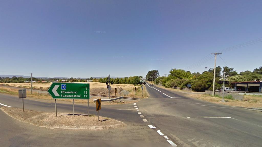 Tasmanian girl, 12, caught driving at 122km/h on Perth main road