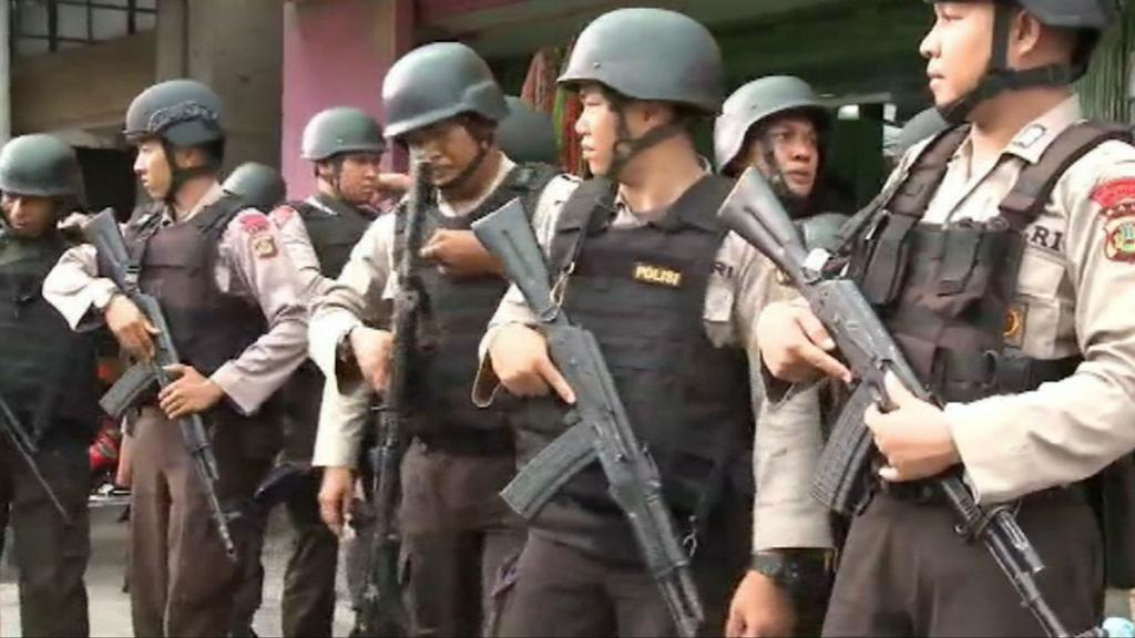 Three believed to be dead in violent riots at Bali's Kerobokan jail