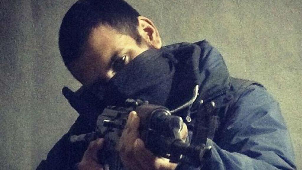 Melbourne teen ashamed of suicide bombing plans