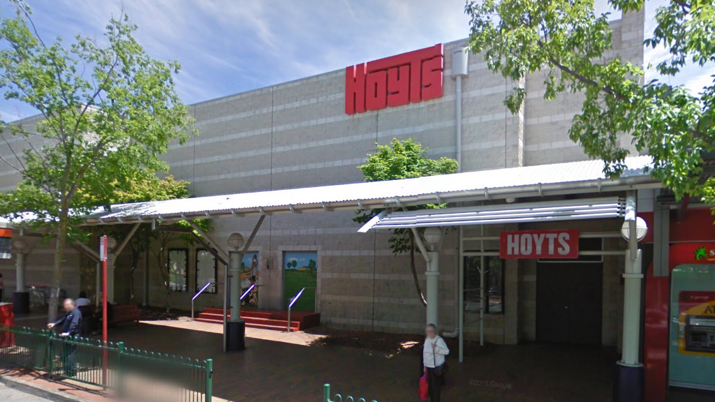 Boy, 11, sexually assaulted by older man in Greensborough cinema toilets